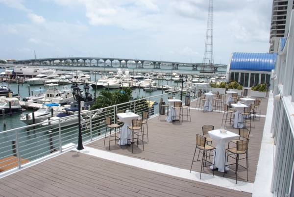 Photo of the Doubletree By Hilton Grand Hotel Biscayne Bay