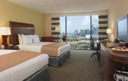 Photo of the Hilton Miami Downtown