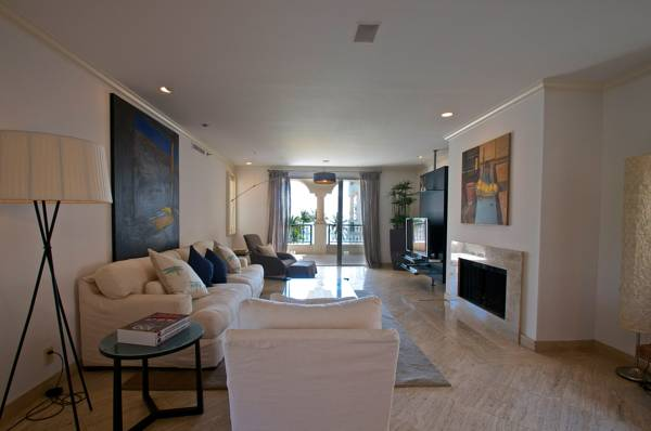 Photo of the Provident Luxury Suites Fisher Island
