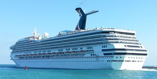 cruise Port of Miami Carnival Cruise Lines