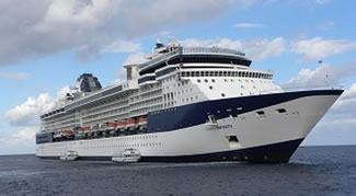 Port of Miami Celebrity Infinity